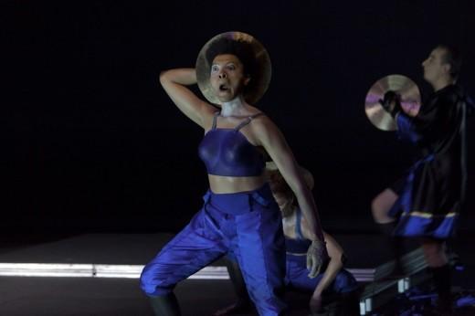 Danseinformasjonen Arkiv: Dansens Dager 2014